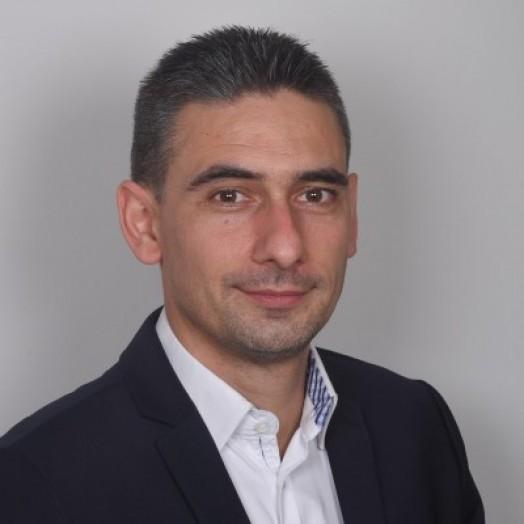 Alain Behm