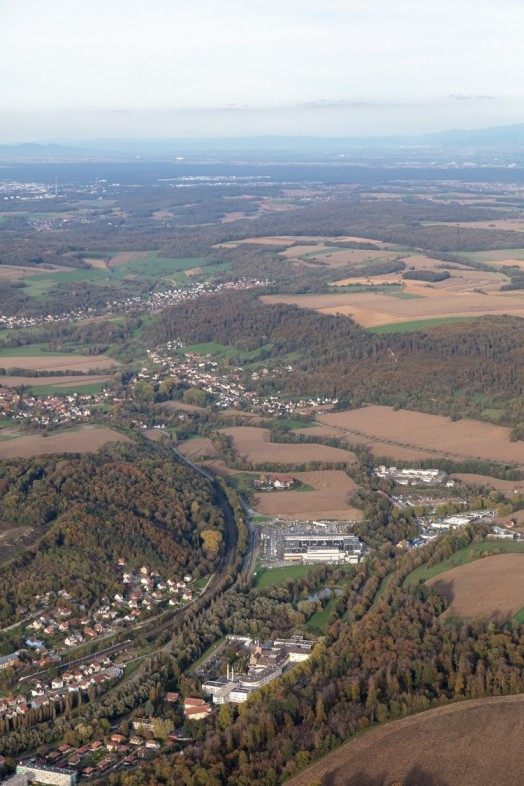Altkirch Walheim hôpital