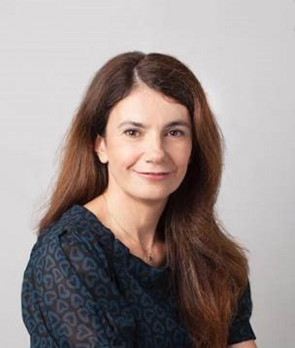 Anne Tallineau