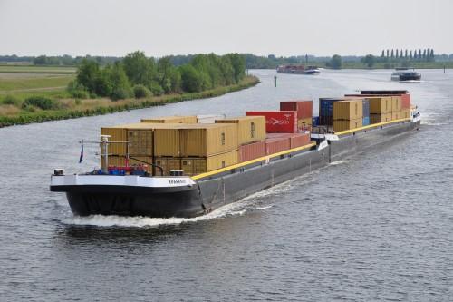 Barge Dancer