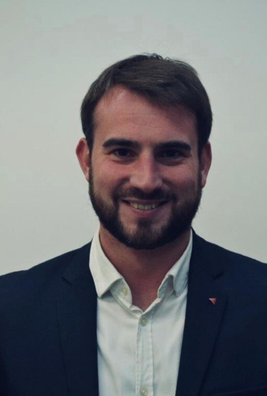 Maxime Delaite