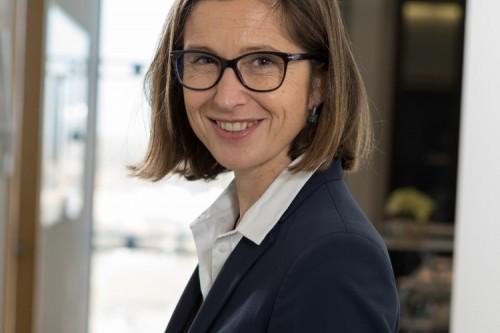 Frédérique Seidel