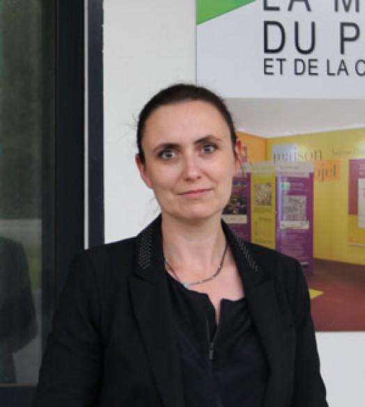 Hélène Bisaga