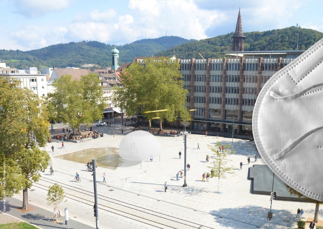 Place synogogue fribourg