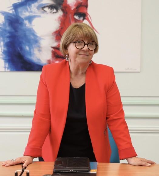 Marie-Claude Briet-Clermont