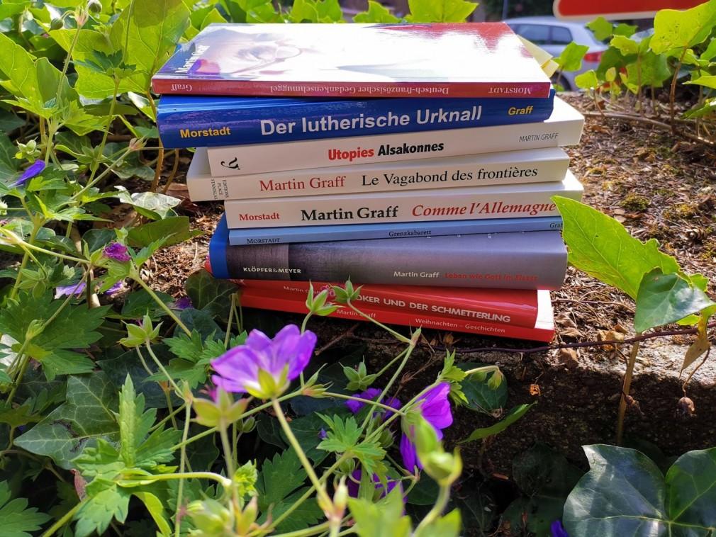 Martin Graff livres