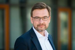 SR-Intendant Martin Grasmück