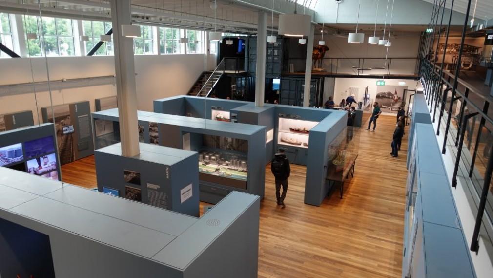 Musée Port Bâlois