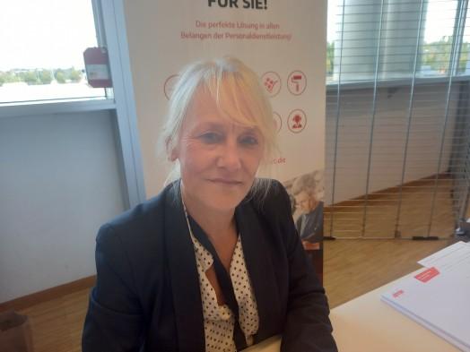 Sabine Ortleb cabinet A/M/E