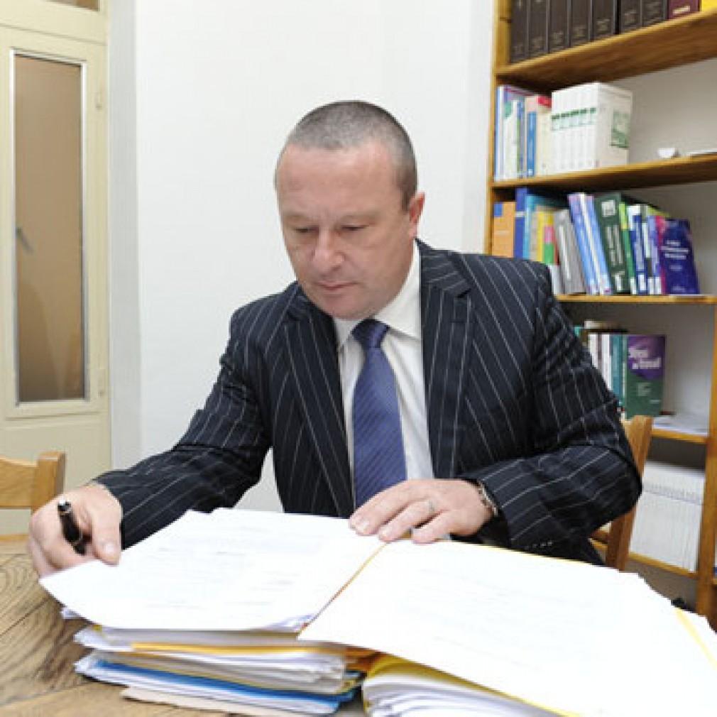 Pascal Peuvrel