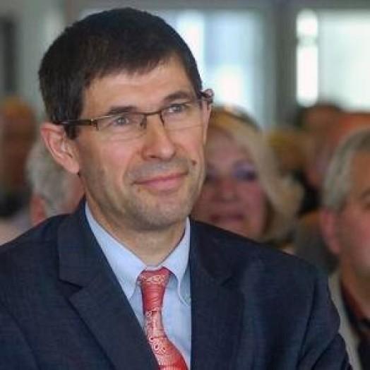 Pierre Laplane