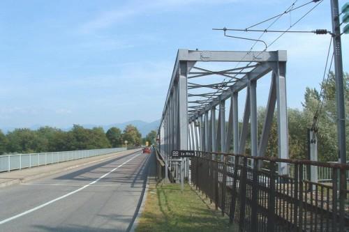 Ponts de Chalampe