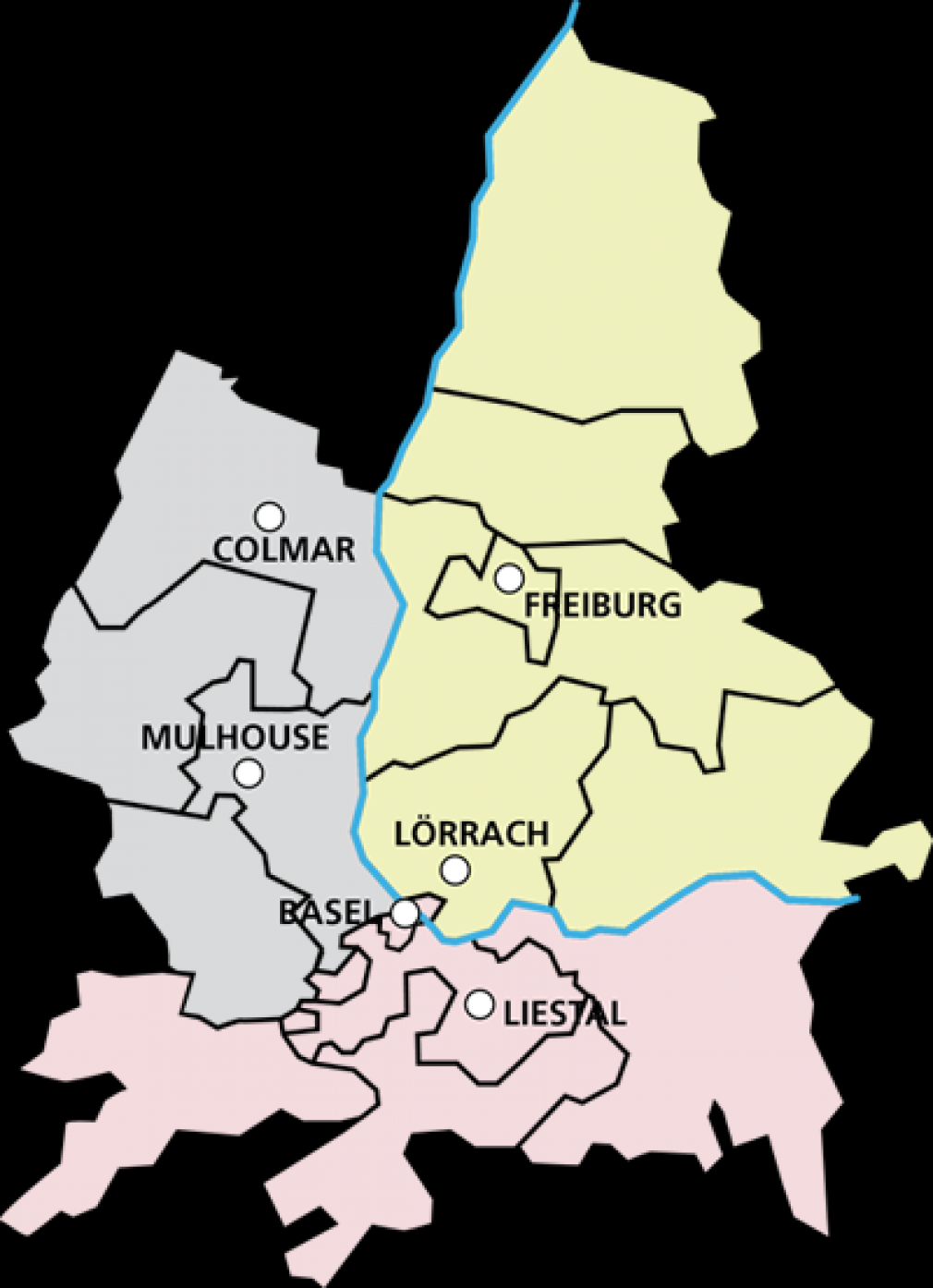 Regio TriRhena
