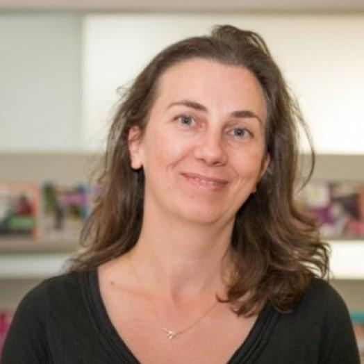 Sophie Lewandowski
