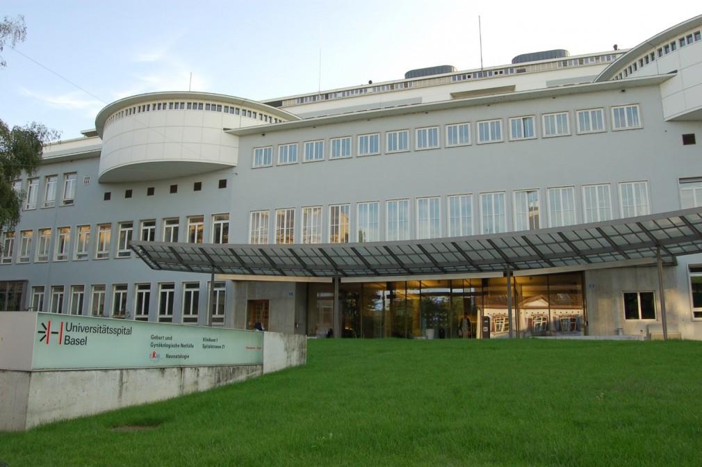 Universitaetsspital Basel