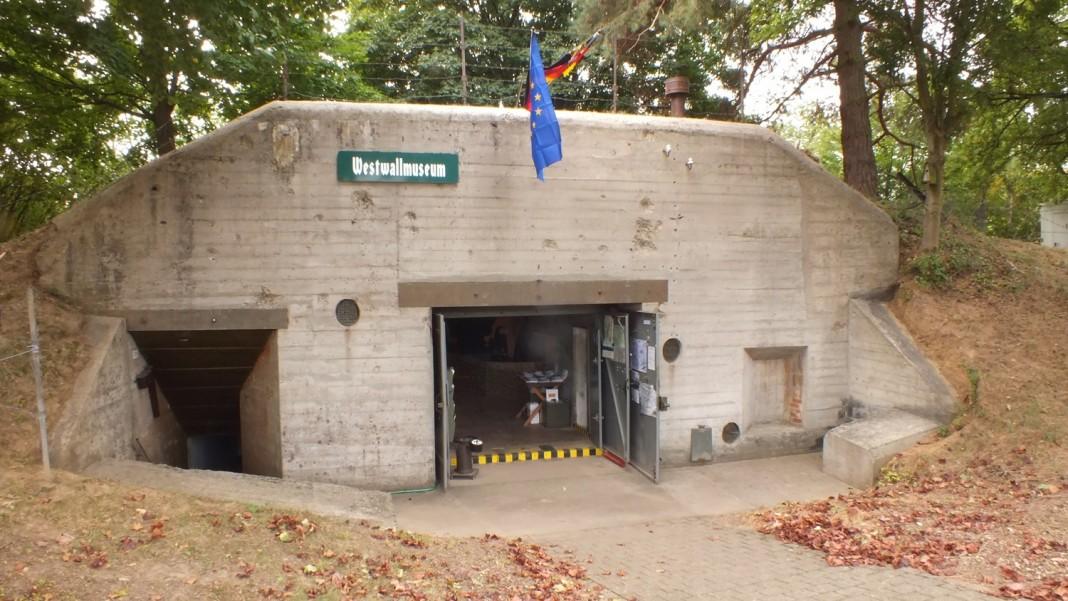 Westwallmuseum Bad Bergzabern